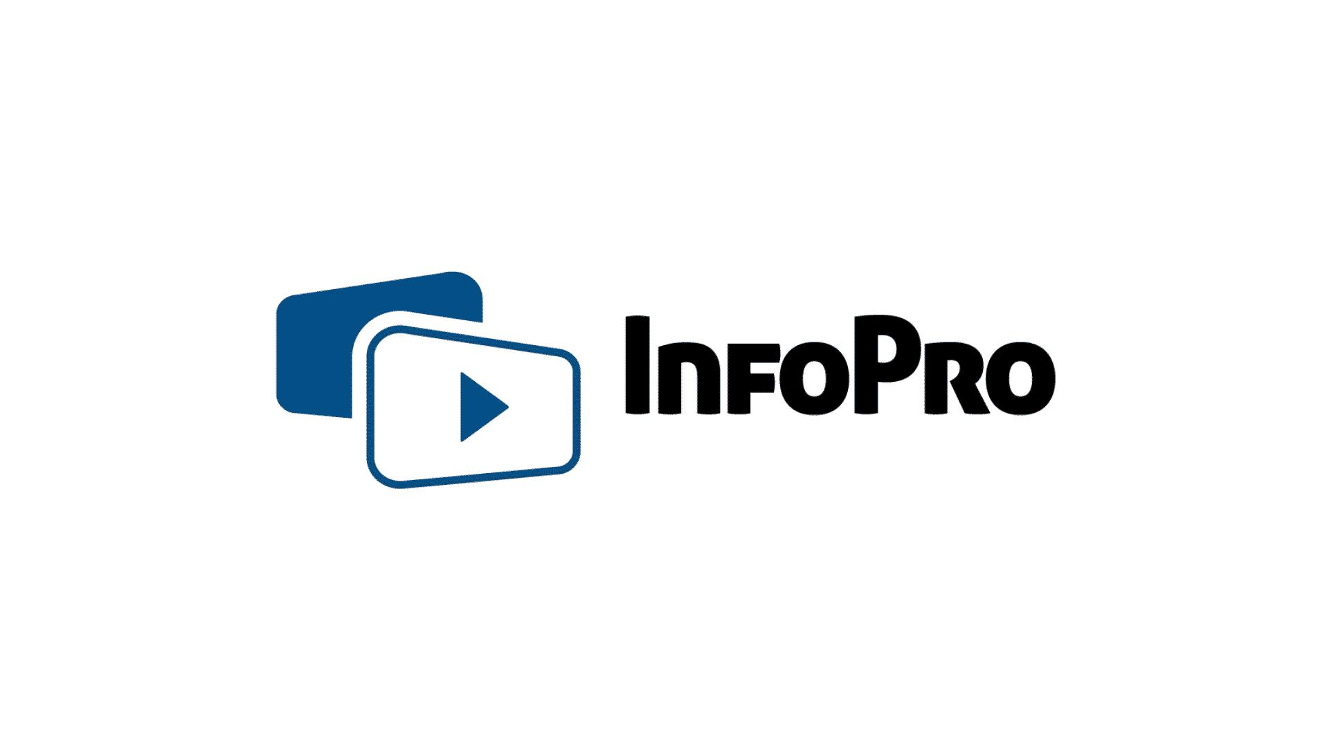 Zobrazovací nástroj InfoPro od ANETE